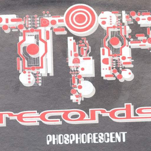 Tip World - .Various - Phosphorescent