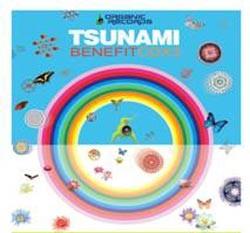 Organic Records - .Various - tsunami benefit