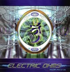 BooM! Records - .Various - electric ohms