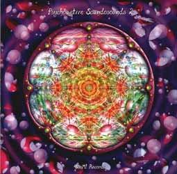 BooM! Records - .Various - psychoactive scandosounds 2