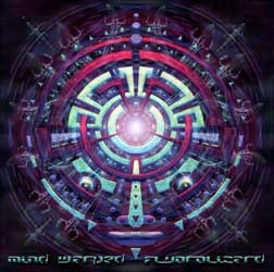 BooM! Records - MIND WARPED - fluorolizard