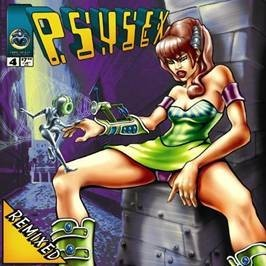 HOMmega Productions - PSYSEX - PsySex - Remixed