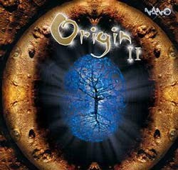 Nano Records - .Various - origin 2
