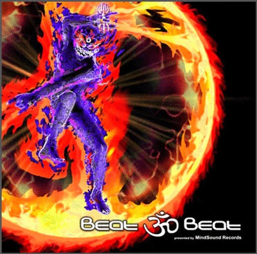 Mindsound Records - .Various - Beat OM Beat