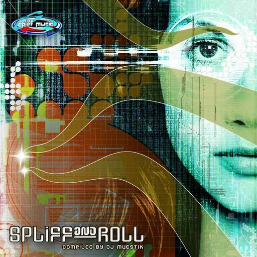 Spliff Music - .Various - Spliff And Roll