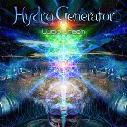 Elf Music - HYDRO GENERATOR - lucid dream
