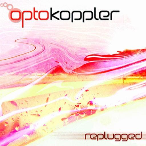 Usta Records - OPTOKOPPLER - Replugged