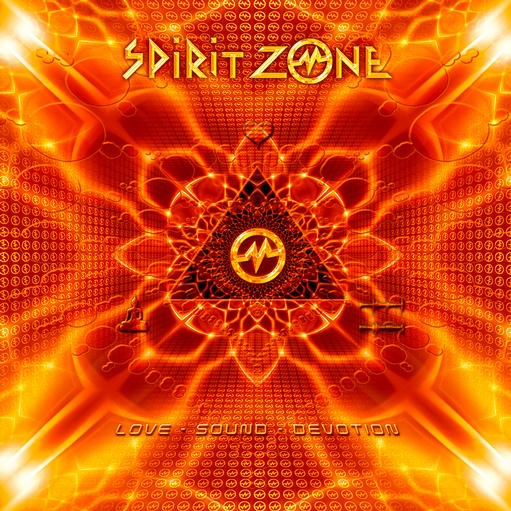 Spirit Zone Recordings - .Various - Love Sound Devotion