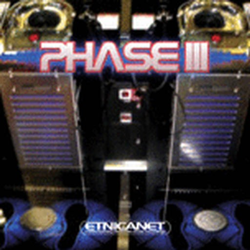 Etnica.net - .Various - Phase Three