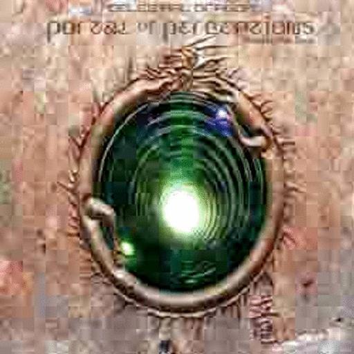 Celestial Dragon Records - .Various - Portal Of Perceptions