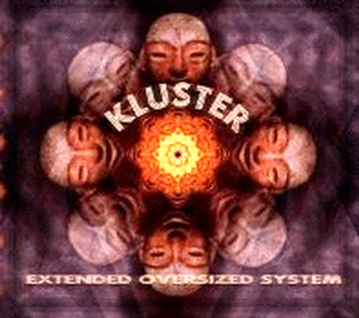 Stone Age Records - KLUSTER - Extended Oversized System