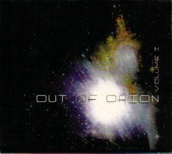 Out Of Orion - .Various - Vol 1