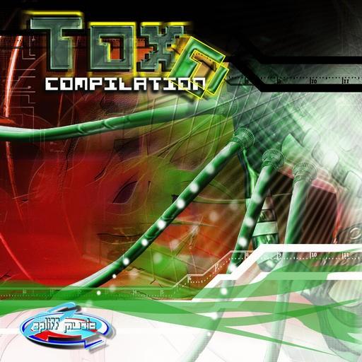 Spliff Music - .Various - Tox Compilation