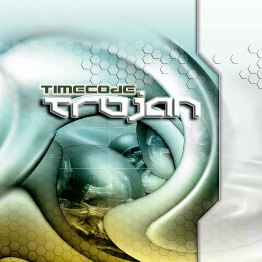 Timecode Records - .Various - Trojan