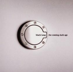 Psy Harmonics - BLACK LUNG - the coming dark age