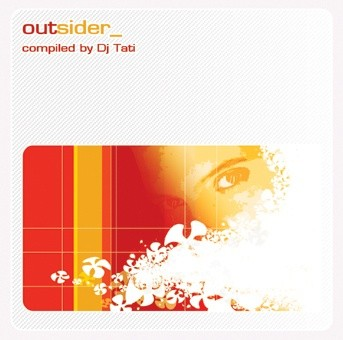 Plastik Park Records - .Various - Outsider