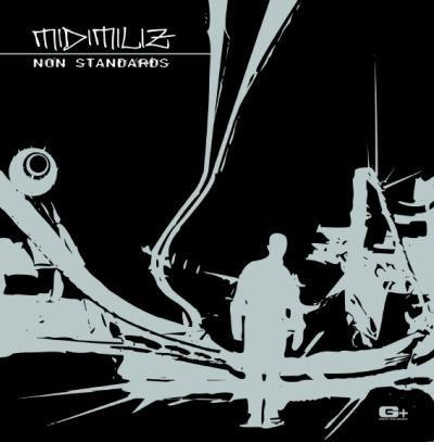 Gravity Plus Records - MIDI MILIZ - Non Standards