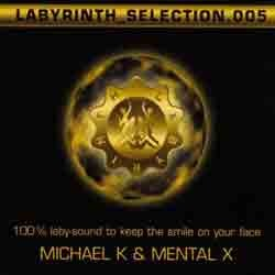 Tribal Tribe - .Various - Labyrinth Selection 005