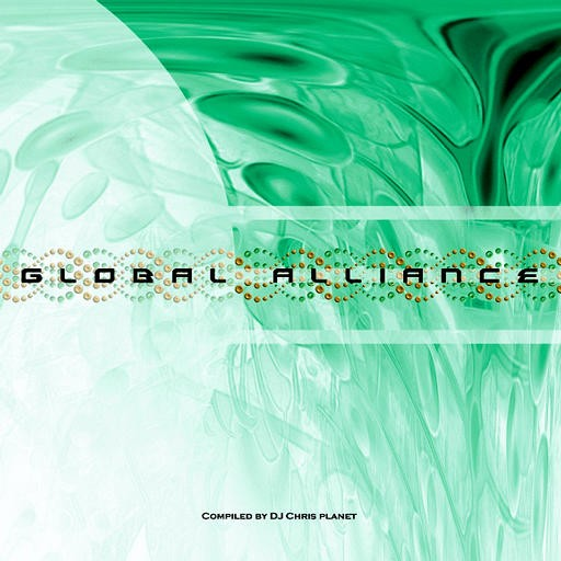 Fragile Planet Recordings - .Various - Global Alliance
