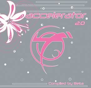Turbo Trance Records - .Various - Accelerator 2.0
