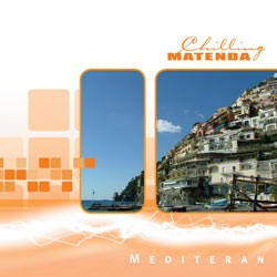 Global Phonehead - MATENDA - mediteran