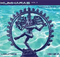 Ultra Vista - .Various - Kumharas vol 3