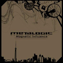 Boshke Beats Records - METALOGIC - magnetic influence