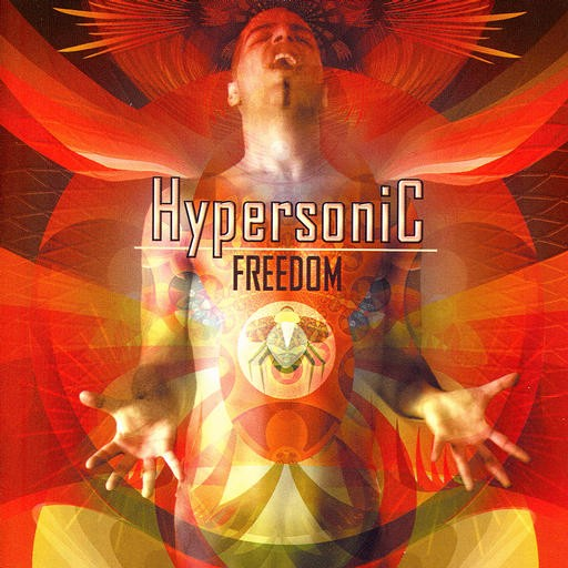 Phonokol Records - HYPERSONIC - Freedom
