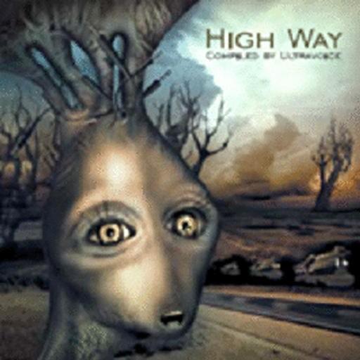 Com.pact Records - .Various - High Way