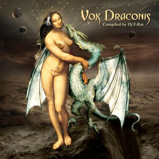 Moonstone Records - .Various - Vox draconis