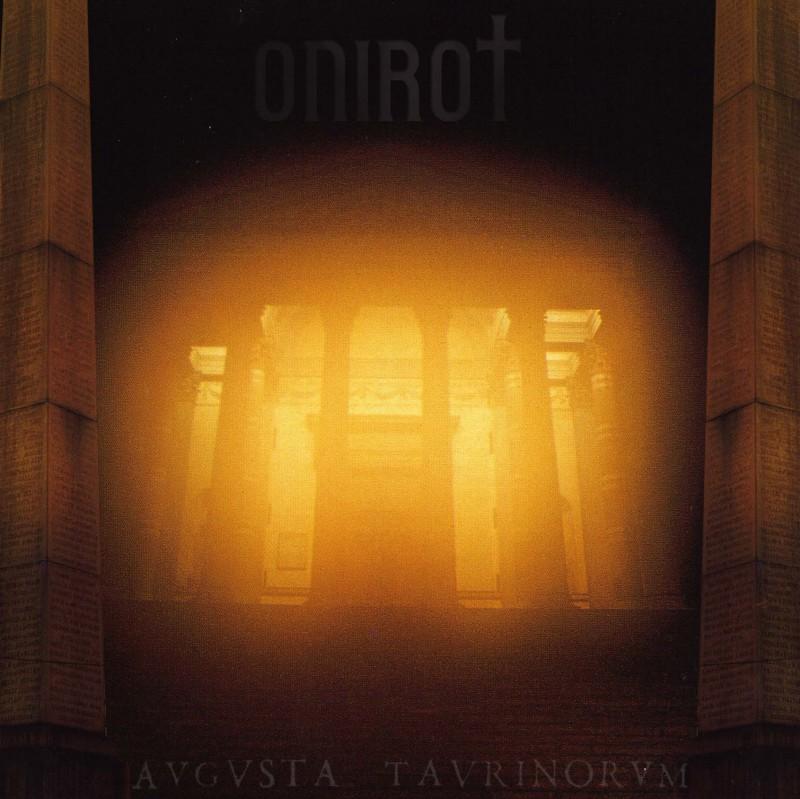 Inner Gravity Records - ONIROT - Avgusta Tavrinorvm