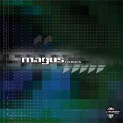 Headstick Records - MAGUS - Remixes