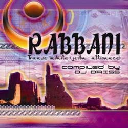 Hadra Records - .Various - rabbani