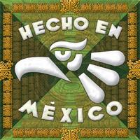 Maia Records - .Various - Hecho en México