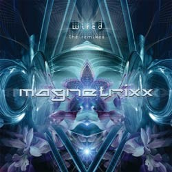 AP Records - MAGNETRIXX - wired the remixes