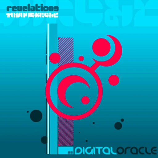 Digital Oracle - .Various - Revelations