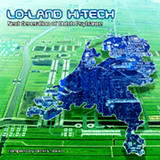 Sonic Dragon Records - .Various - Lo Land High Tech