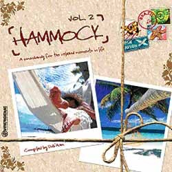 Synergetic Records - .Various - hammock 2