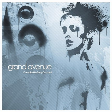 Moonflower Productions - .Various - Grand Avenue