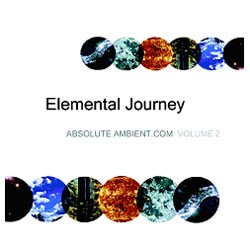 Absolute Ambient Records - ELEMENTAL JOURNEY - absolute ambient vol. 2