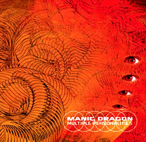 Manic Dragon - .Various - Multiple Personalities