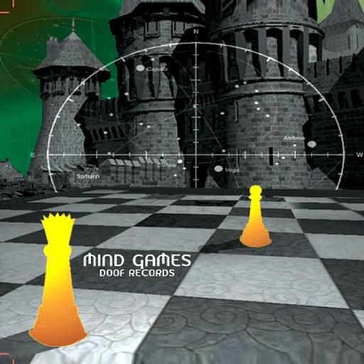 Doof Records - .Various - Mind Games