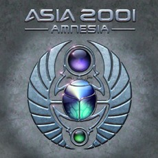 Avatar Records - ASIA 2001 - Amnesia