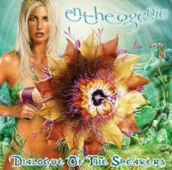 Chillcode Recordings - ENTHEOGENIC - dialogue of the speakers