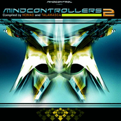 Mind Control Records - .Various - Mindcontrollers Part 2