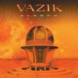 AP Records - VAZIK - reborn