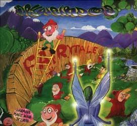 Devic Craft Cordings - SPYWEIRDOS - fairytale