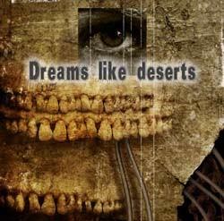 Golden Dawn Records - .Various - Dreams like desert