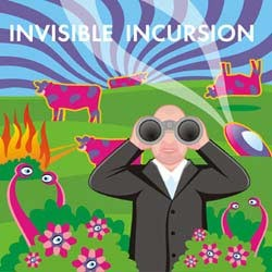 Insomnia Records - .Various - invisible incursion