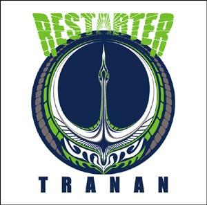 Solstice Records - TRANAN - Restarter